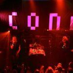 Icona Pop / February 16, 2013 / Photo by Mary Bonney / LAMusicBlog.com