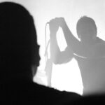 Nine Inch Nails / September 3, 2013 / Photo Credit: Cody Black