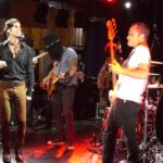 Nightwatchman (Perry Farrell, Slash, Flea) / Apr 15, 2008 photo by keishi